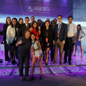 MIT Global Startup Chile 2017